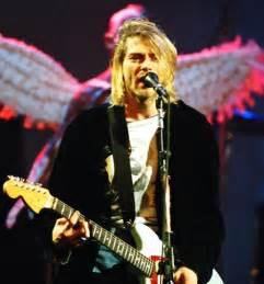 Vanity Fair Kurt Cobain Vanity Fair It Attualit 224 Costume Moda