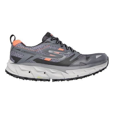 Skechers Ultra Go by Mens Skechers Go Trail Ultra 3 Trail Running Shoe At Road