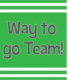 football go team clipart cliparts and others art inspiration