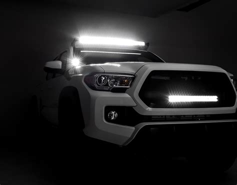 Zroadz Roof Mount Led Light Bar Kit Ships Free Led Light Bar Price