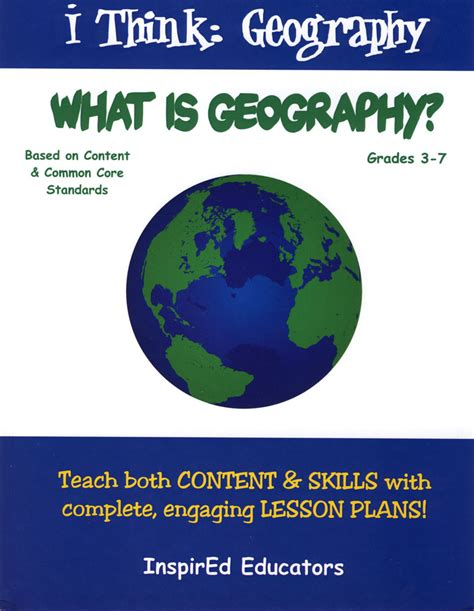 five themes of geography chart five themes of geography chart set social studies