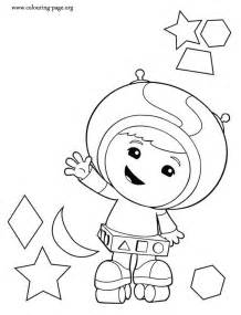 team umizoomi printable coloring pages coloring