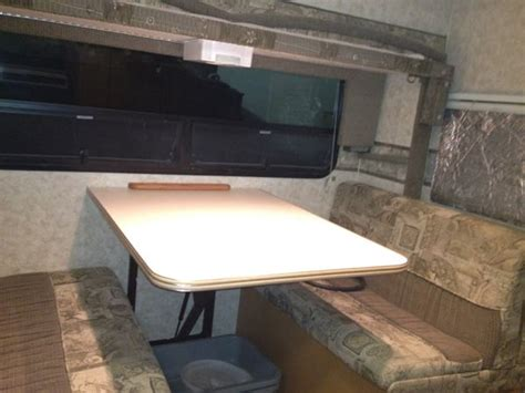 Rv Dining Table Replacement Rv Dinette Table Tops Autos Weblog