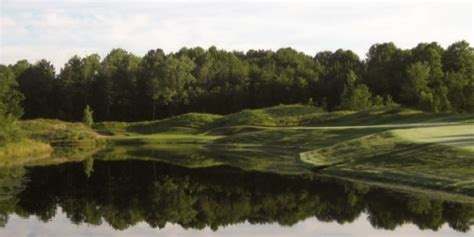 must play golf courses in southwestern michigan ravines golf club golf in saugatuck michigan