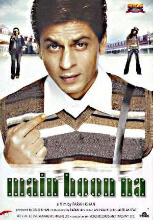 film india main hoon na 165 best hindi movies seen before 2012 images on pinterest