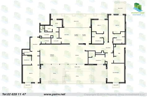 Las Olas Beach Club Floor Plans by 100 St Regis Residences Floor Plan L U0027atelier
