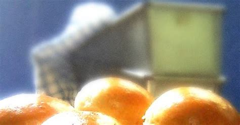 julia homemade bun sambal bilis