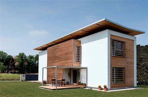 di legno rubner haus vivere in una casa di legno