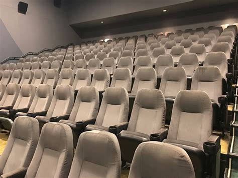 regal cinema assigned seats regal cinemas gives away 150 theater chairs cayman compass