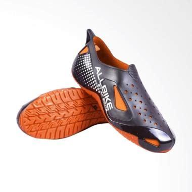 Termurah I Sepatu All Bike Orange I Sepatu Karet I Ap Boots Motor jual ap boots all bike sepatu motor wanita orange