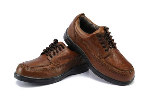 everyday comfort shoes answer2 555 2 brown mens casual comfort shoe orthotic shop