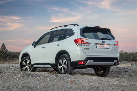 2019 Subaru Vehicles by Subaru Forester 2 0i S Es 2019 Review Co Za