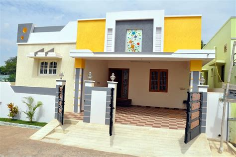 home design plans tamilnadu 3 bhk individual house home for sale in thudialur