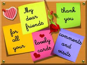 wallpaper bergerak thank you thank you card for all my dn friends collages