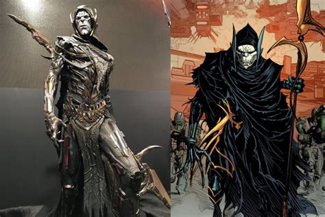 corvus glaive d23 the children of thanos may be the most powerful