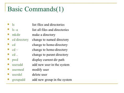 pattern matching commands in unix unix fundamentals