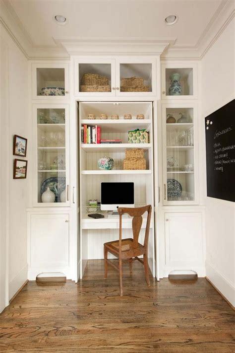 Kitchen Nook Desk Pocket Doors Nooks And Kitchen Desks On