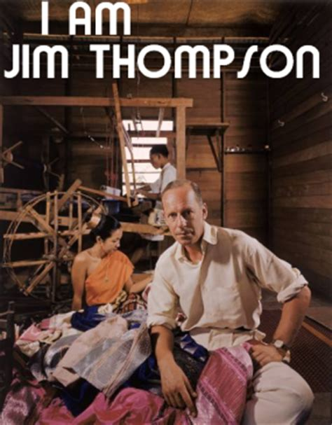 jim thompson the thai silk sketchbook books i am jim thompson