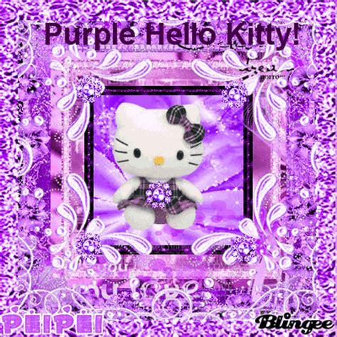 wallpaper hello kitty yang bergerak koleksi wallpaper hello kitty ungu bisa bergerak terbaru