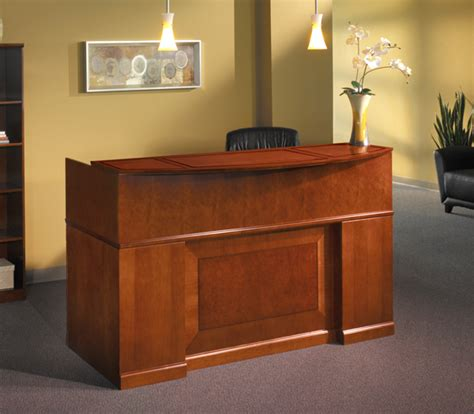 Receptionist Furniture by Disain Meja Teller Bank Cliparts Co