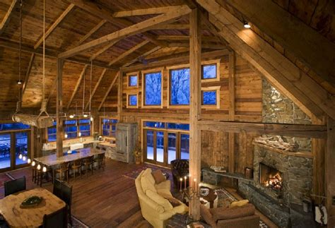 Small Cabin Plans With Porch barns amp farms 7 perfect wisconsin hideaways the bobber