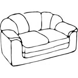 Sofa clipart cliparts of sofa free download wmf eps emf svg png