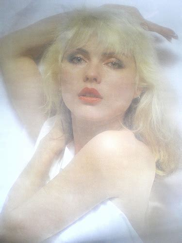 17 best images about gregory s blondie other yorkie s on deborah harry 1978 poster flickr photo sharing
