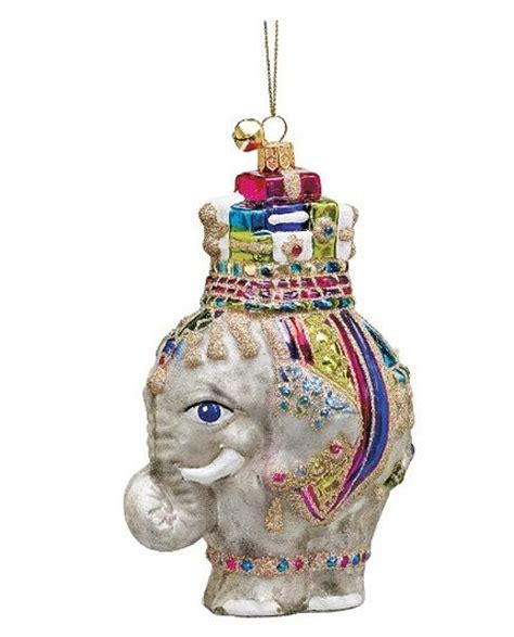 129 best images about elephant ornaments on pinterest