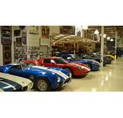 And Ladies Why Not It Is High Time To Start A Car Collection