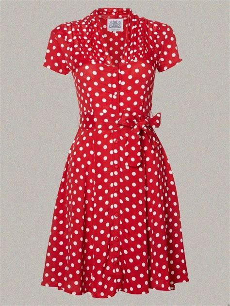 swing dance dresses vintage dress 1940 s dress swing dance dress tea dress