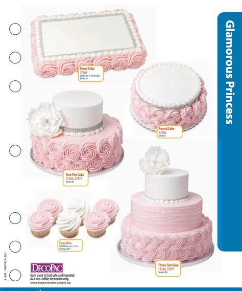 walmart bakery baby shower cakes walmart bakery pink and gold bridal shower cake cupcake