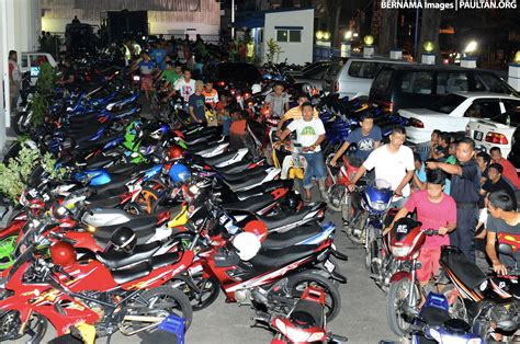 Mat Rempit Kl by Legalised Mat Rempit To Expand To East Malaysia