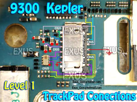 Trackpad Bb 8530 Ori New all blackberry solutions page 3 gsm forum