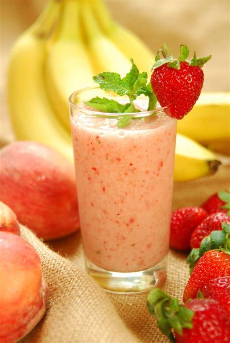 fruit smoothie isla kulinarya basic fruit smoothie
