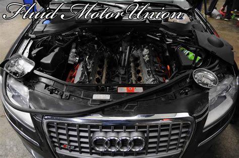 motor repair manual 2007 audi s8 parental controls more direct injection issues audi s8 v10 car repair performance fluid motorunion 2108
