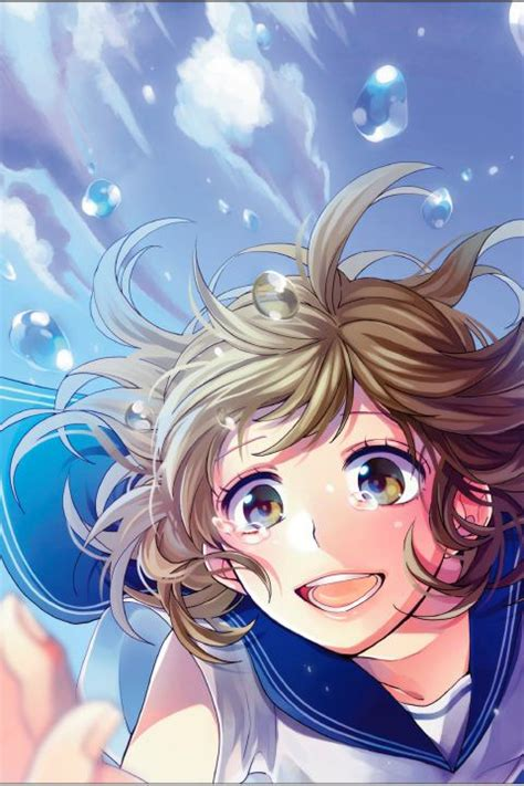 honeyworks anime capitulos mochita anime