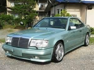 1991 Mercedes 300ce 1991 Mercedes 300ce 24v For Sale