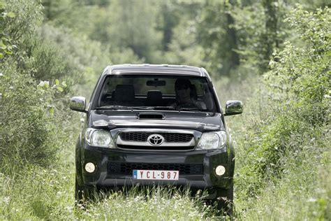Toyota Hilux 2009 Price 2009 Toyota Hilux Photo 6 4075