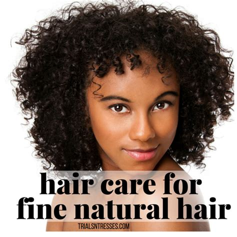 natural hair styles for thinning hair in the crown hair care for fine natural hair trials n tresses