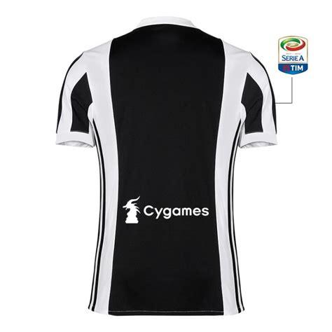 Kaos Juve Lambang jersey bola juventus 2017 2018 situs jersey bola