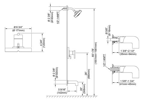 plumbing measurements for a bathroom shopping for a toilet bathroom sink rough in dimensions