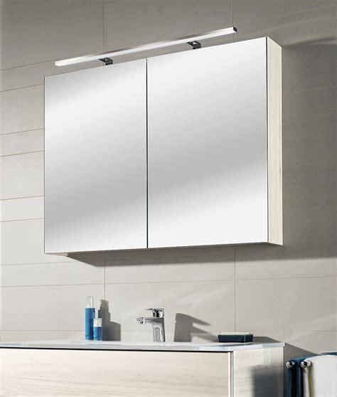 yubel spiegelschrank spiegelschr 228 nke sanipa badm 246 bel