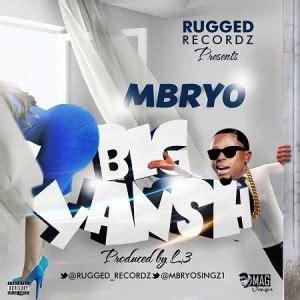 rugged records mbryo big yansh prod by l3 171 tooxclusive