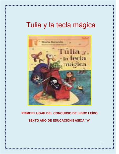libro flora y tecla tulia ivanna torres