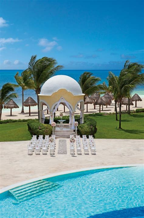 Secrets Capri Riviera Cancun Luxury All Inclusive Resort