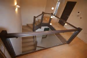 hythe joinery staircases glass staircases grand