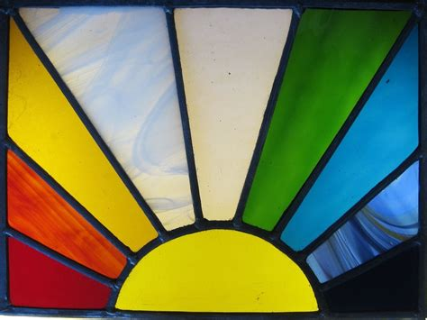 Stained Glass For Beginners by Images For Gt Simple Stained Glass Patterns For Beginners