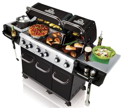 Detendeur Cing Gaz 22 by Barbecue Gaz Broil King Regal Xl Factorydirect