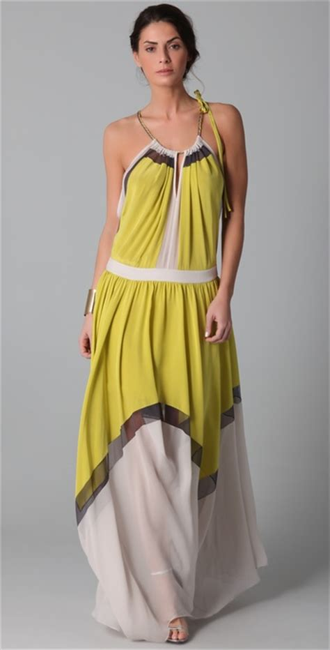 Style Mandy Fabsugar Want Need 3 by Bcbgmaxazria Bryonna Dress Shopbop
