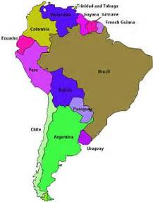 south america tourist attractions map south america tourist attractions argentina brazil